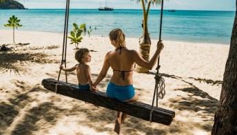 Sogni di partire con la famiglia? La Thailandia paga il viaggio