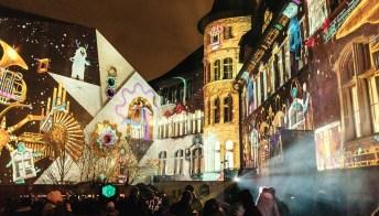 Natale a Zurigo: dormire in stanze d'artista sparse nella città